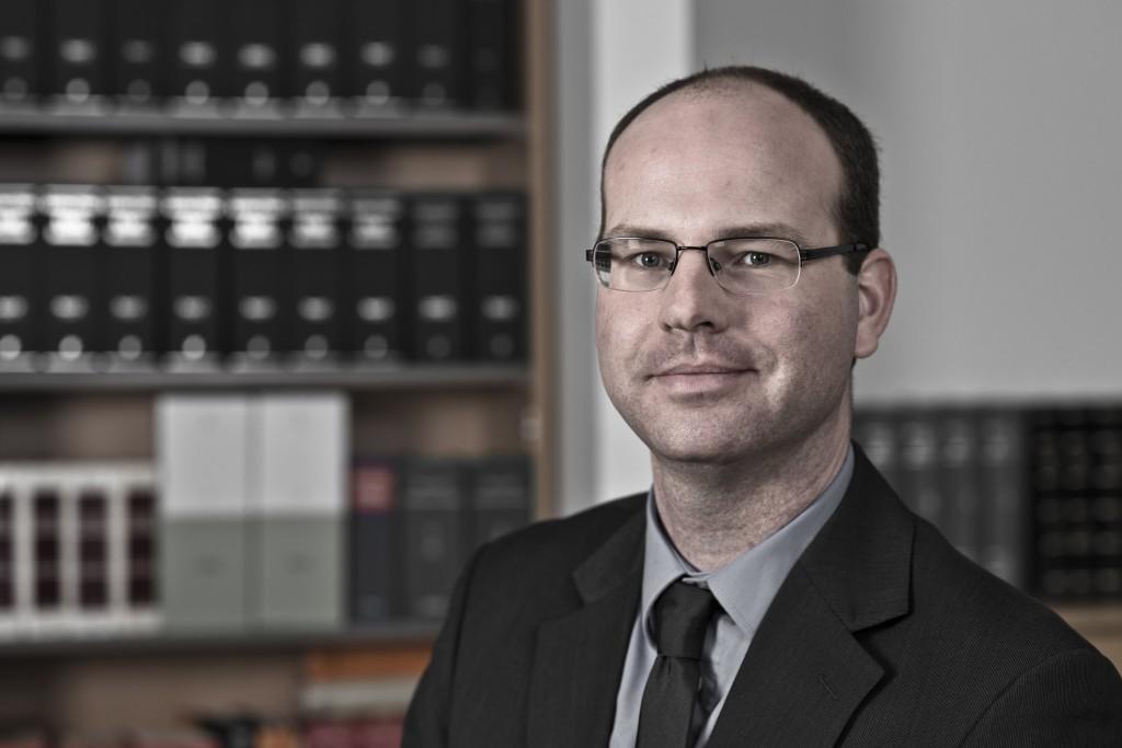 Sebastian Gronau